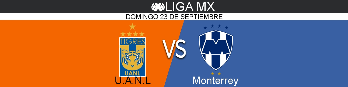 Tigres Uanl Vs Monterrey Calientemx